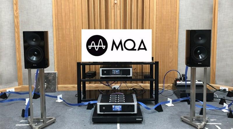 ลองฟังไฟล์ MQA จาก TIDAL เทียบต่อตัวกับไฟล์ Lossless CD Quality
