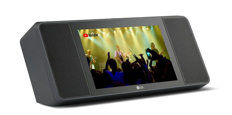 LG เปิดตัว Xboom AI ThinQ WK9 ลำโพงอัจฉริยะที่จูนเสียงโดย