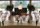 Today at Apple ICONSIAM ฝันมานาน… อยากให้เมืองไทยมี Apple Store สักที