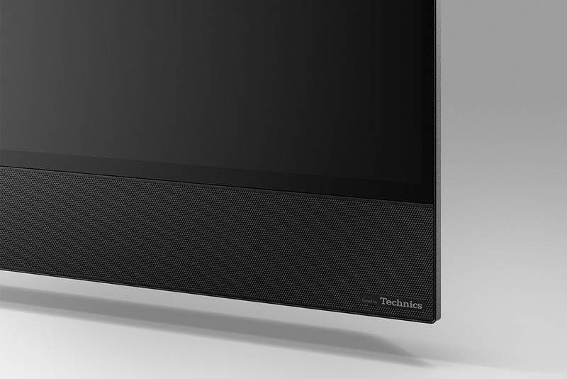 Panasonic GZ2000' OLED TV รุ่นแรกของโลกที่รองรับ HDR10+