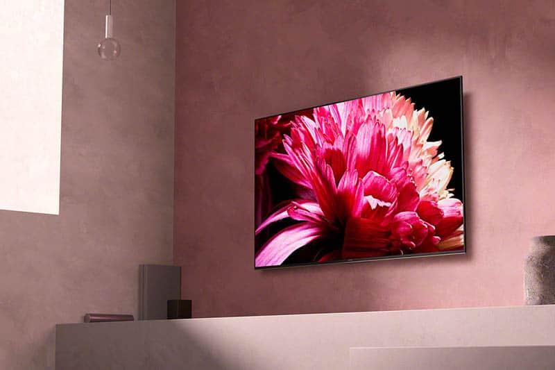 Sony X950G Series รองรับทั้ง IMAX Enhanced และ Netflix Calibrated