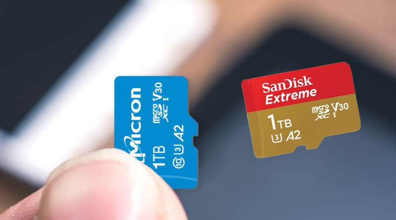 ผลการค้นหารูปภาพสำหรับ เรื่องควรรู้ MicroSD Card