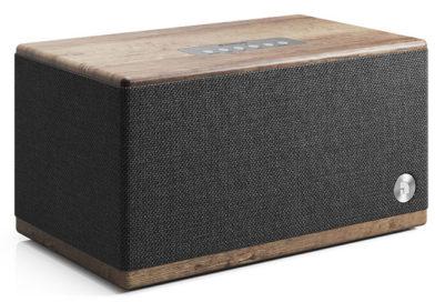 Audio Pro เปิดตัวลำโพงบลูทูธ BT5 โชว์ดีไซน์ในราคาย่อมเยา