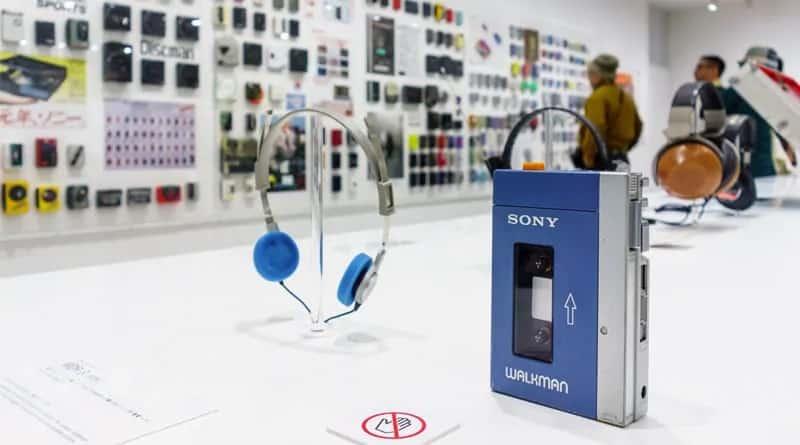 40 ปีแห่งความหลังกับ Walkman รุ่นแรกของโลกจาก Sony และหลายเรื่องที่คุณอาจไม่ทราบมาก่อน
