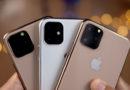 iPhone 11 เตรียมเปิดตัวพร้อมกัน 3 รุ่น ใช้ชิป A13 และพอร์ต Lightning เหมือนเดิม