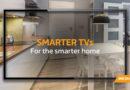 MediaTek เผยโฉม S900 ชิปเซ็ตสำหรับสมาร์ททีวี รองรับ 8K พร้อม AI ในตัว