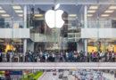 มือถือ Apple และ LG ยอดขายร่วง ขณะที่ Huawei และ Samsung ยังโตขึ้น