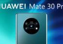 Huawei Mate 30 Pro เตรียมเปิดตัว 19 กันยายนนี้ พร้อมชิป Kirin 990