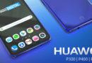 Huawei อาจเพิ่มรุ่น P300, P400 และ P500 ให้กับสมาร์ทโฟน P Series