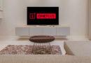 OnePlus เตรียมเปิดตัวสมาร์ททีวีกันยายนนี้ และอาจมีรุ่นที่เป็น OLED TV