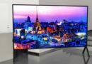 Sharp เผยโฉมทีวี LCD ความละเอียด 8K จอใหญ่ที่สุดในโลกขนาด 120 นิ้ว
