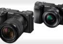 สิ้นสุดการรอคอย Sony เผยโฉมกล้องมิเรอร์เลส A6600 และ A6100