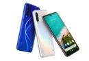 Xiaomi เปิดตัว Mi A3 สมาร์ทโฟน Android One กล้องหลัง 3 ตัว ความละเอียด 48MP