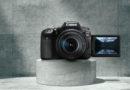 Canon เผยโฉม EOS 90D กล้อง DSLR รุ่นใหม่ล่าสุดสำหรับ Advance Amateur