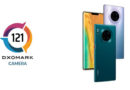 Huawei Mate 30 Pro ยืนหนึ่งสมาร์ทโฟนที่ได้คะแนนมากที่สุดจาก DXOMARK