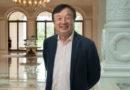 ซีอีโอของ Huawei ประกาศพร้อมแบ่งปันเทคโนโลยี 5G ให้แก่บริษัททั่วโลก