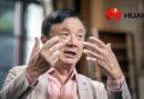 ผู้ก่อตั้ง Huawei เผย เป้าหมายของเราคือการจัดหาบริการที่ล้ำสมัยให้แก่มวลมนุษยชาติ