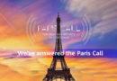 Huawei ลงนามในข้อตกลง Paris Call เรียกร้องเรื่องความเชื่อมั่นและความปลอดภัยบนโลกไซเบอร์