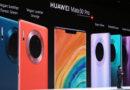 เปิดตัว Huawei Mate 30 Series หน้าจอแบบใหม่ จัดเต็มเทคโนโลยี พร้อมเปิดตัวรุ่น 5G