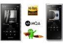 Sony เปิดตัว Walkman รุ่นใหม่ ZX-500 Series, NW-A100 Series รองรับ Streaming