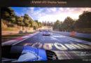 Sony แย้มราคา Crystal LED TV จอยักษ์ ใหญ่ชัดเต็มตาราคาเรือนล้าน