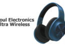 Soul Electronics เปิดตัว Ultra Wireless หูฟังไร้สายราคาย่อมเยา ใช้งานได้ 36 ชั่วโมง