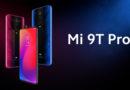 Xiaomi เปิดตัว Mi 9T Pro มือถือเรือธงรุ่นใหม่มาพร้อมชิป SD855 ราคาเริ่มต้น 13,990 บาท