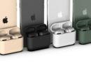 Apple AirPods Pro จะมาพร้อมกับสีใหม่อย่างสีดำและสีเขียว Midnight Green