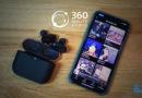 ลองฟัง/พรีวิว '360 Reality Audio' ระบบเสียงรูปแบบใหม่ ให้ประสบการณ์เสมือนจริง