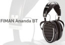 HiFiMAN Ananda BT หูฟังไร้สายสำหรับออดิโอไฟล์พร้อมจำหน่ายแล้ว