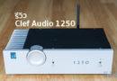 รีวิว Clef Audio : 1250