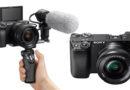 โซนี่ไทย เปิดราคากล้องรุ่นใหม่ A6600 และ A6100 เริ่มต้น 31,990 บาท