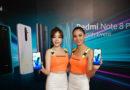 Xiaomi เปิดตัว Redmi Note 8 Pro ชูจุดเด่นกล้อง 64MP และพลังประมวลผลสำหรับเกมเมอร์