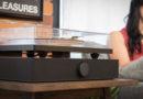 Andover Audio แนะนำ Spinbase ซาวด์เบสสำหรับเทิร์นเทเบิ้ล
