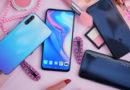 Huawei เปิดตัวสมาร์ทโฟน Y9s และ Y6s อัปเกรดสเปคเร็วแรงกว่าที่เคย ในราคาเกินคุ้ม