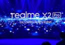 realme เปิดตัว realme X2 Pro สมาร์ทโฟนมาแรงระดับเรือธง