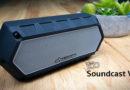 รีวิว Soundcast : VG1