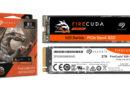 ซีเกทยกระดับประสบการณ์การเล่นเกมด้วย FireCuda 520 PCIe 4.0 SSD และ FireCuda Gaming Dock