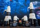 Sony เปิดตัวกล้องฟูลเฟรมมิเรอร์เลส Alpha 9 II และสุดยอดเลนส์ซูเปอร์เทเลโฟโต้ 2 รุ่นใหม่