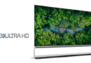 ทีวี 8K ของ LG เป็นยี่ห้อแรกที่ได้รับการรับรองเป็นทีวี '8K Ultra HD' แท้ จาก CTA