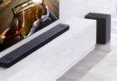 ลำโพงซาวด์บาร์ Dolby Atmos รุ่นใหม่ปี 2020 ของ LG จะมาพร้อมกับการอัปเกรดครั้งใหญ่