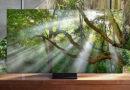 Samsung พร้อมโชว์ 'Zero Bezel TV' ทีวีรุ่นใหม่ที่ 'ไร้กรอบ' หน้าจออย่างแท้จริง