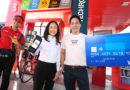 วีซ่าจับมือคาลเท็กซ์เปิดให้บริการการชำระเงินแบบ คอนแทคเลสในปั๊มน้ำมันทั่วประเทศเป็นครั้งแรกในไทย
