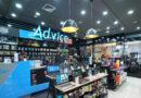 Advice บุกเมืองกรุงรองรับกำลังซื้อขยายตัว เปิดช็อปใหม่ เซ็นทรัล รามอินทรา