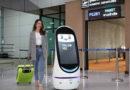 การท่าอากาศยานอู่ตะเภา และ AIS ร่วมศึกษาและทดลองใช้เทคโนโลยี 5G และ หุ่นยนต์ AI ยกระดับการให้บริการสนามบิน