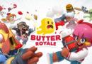 Mighty Bear Games เปิดตัว 'Butter Royale' เกมแนวฟู้ดไฟต์แบบเล่นได้หลายคนบน Apple Arcade