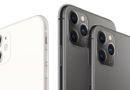iPhone 11 และ iPhone 11 Pro ขายดีเกินคาด Apple สั่งเร่งผลิตชิปซีพียู A13