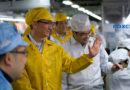 บริษัทผู้ผลิต iPhone จับมือบริษัทรถยนต์พัฒนารถยนต์พลังงานไฟฟ้า IOV