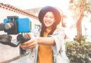 Huawei แนะนำ 5 เทคนิคถ่าย VLOG ยังไงให้ยอดวิวถล่มทลาย