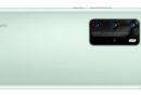ส่องสเปคฯ กล้อง Huawei P40 Pro ลือมาพร้อมสีใหม่เขียว Mint Green